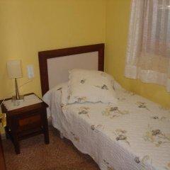 Отель Hostal Restaurante Arasa Стандартный номер с различными типами кроватей фото 4