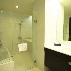 Отель FuramaXclusive Asoke, Bangkok 4* Номер категории Премиум с различными типами кроватей фото 25