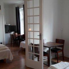 Hotel Loeven 2* Семейный номер Делюкс с двуспальной кроватью фото 7