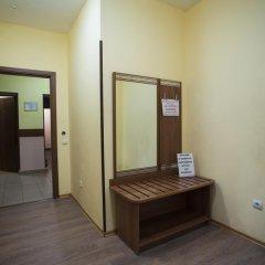 Отель Солярис 4* Стандартный номер фото 12