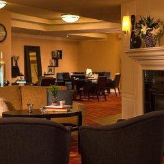 Renaissance Washington, DC Downtown Hotel 4* Стандартный номер с различными типами кроватей фото 5