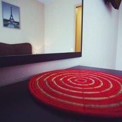 Мини-отель Отдых-10 Стандартный номер с различными типами кроватей фото 11