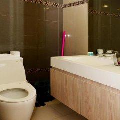Отель Laguna Bay 2 by Pattaya Suites Паттайя ванная фото 2