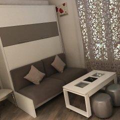 Апартаменты Studio Villa Halévy Ницца комната для гостей фото 5