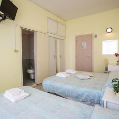 Hotel SantAngelo 3* Стандартный номер с различными типами кроватей фото 25