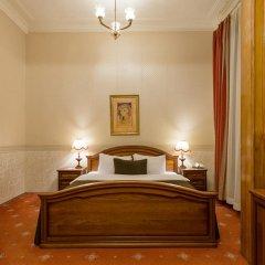 Отель Будапешт 4* Полулюкс улучшенный фото 8