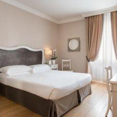 Hotel Rapallo 4* Стандартный номер с различными типами кроватей фото 6