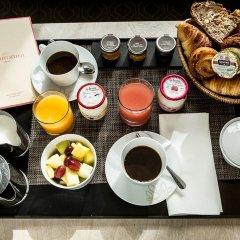 Отель Parc Saint Severin Париж в номере