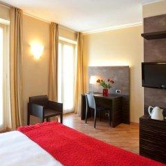 Best Western Hotel Metropoli 3* Стандартный номер с разными типами кроватей фото 5