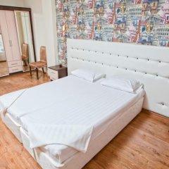 Гостиница Рай комната для гостей фото 9