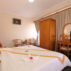 Отель Cap Saint Jacques 3* Люкс с различными типами кроватей фото 4