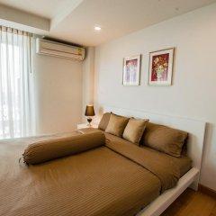 Отель Rocco Huahin Condominium Студия с различными типами кроватей фото 33