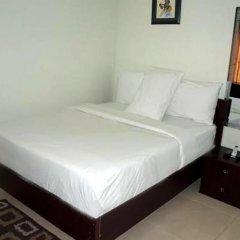 Отель De Rigg Place 3* Стандартный номер с 2 отдельными кроватями фото 3