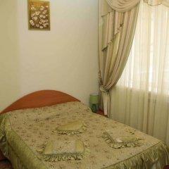 Кристина Отель 2* Улучшенный номер разные типы кроватей фото 2