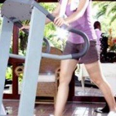 Rachawadee Resort and Hotel фитнесс-зал фото 2