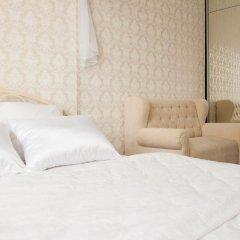 Гостиница Romantic Apartaments комната для гостей фото 3