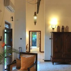 Отель Reef Villa and Spa Шри-Ланка, Ваддува - отзывы, цены и фото номеров - забронировать отель Reef Villa and Spa онлайн комната для гостей фото 2