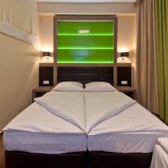 Novum Style Hotel Hamburg Centrum 4* Стандартный номер фото 4