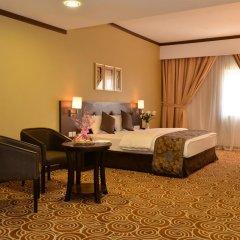 Rush Inn Hotel 2* Номер Делюкс с различными типами кроватей фото 5