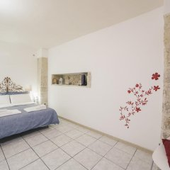 Апартаменты Apartment Don Giuliano Лечче комната для гостей фото 4