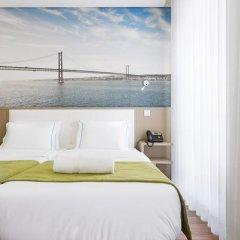 Fenicius Charme Hotel 3* Стандартный номер с 2 отдельными кроватями фото 11