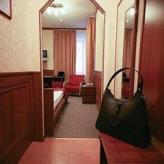 Гостиница Амстердам 3* Номер Комфорт с разными типами кроватей фото 20