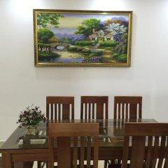 Отель Fully Equipped Luxury Apartment Вьетнам, Вунгтау - отзывы, цены и фото номеров - забронировать отель Fully Equipped Luxury Apartment онлайн питание