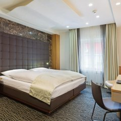 St Gotthard Hotel 4* Номер категории Эконом фото 5