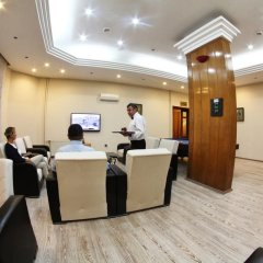 Altınoz Hotel Турция, Невшехир - отзывы, цены и фото номеров - забронировать отель Altınoz Hotel онлайн интерьер отеля