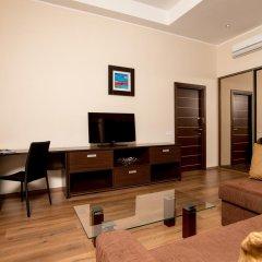 Апартаменты Senator City Center Улучшенный номер с различными типами кроватей фото 9
