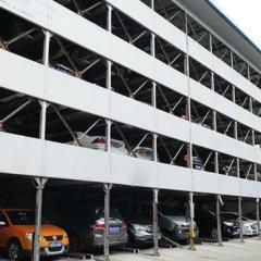 Отель Vienna Huazhisha Шэньчжэнь парковка
