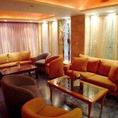 Hotel Niki Piraeus интерьер отеля