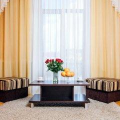 Отель Vip kvartira Lenina 3 Минск комната для гостей фото 5