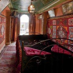Hotel Riad Fantasia 2* Стандартный номер с различными типами кроватей фото 3