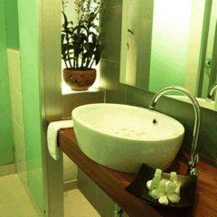 Swana Bangkok Hotel ванная фото 2