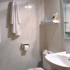 Hotel Trapemar Silos Стандартный номер с двуспальной кроватью