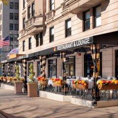 Отель Hamilton Hotel Washington DC США, Вашингтон - отзывы, цены и фото номеров - забронировать отель Hamilton Hotel Washington DC онлайн фото 2