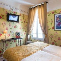 Отель Villa La Tour 3* Стандартный номер фото 12