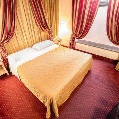 Paris Hotel 3* Номер категории Эконом с различными типами кроватей