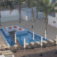 Отель Tsokkos Holiday Hotel Apartments Кипр, Айя-Напа - 1 отзыв об отеле, цены и фото номеров - забронировать отель Tsokkos Holiday Hotel Apartments онлайн детские мероприятия