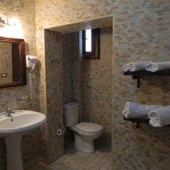 Отель MANGALEMI Берат ванная фото 2