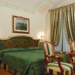 Hotel Giulio Cesare 4* Стандартный номер с двуспальной кроватью фото 8