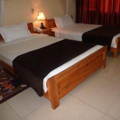 Отель King's Conference Centre 3* Стандартный номер с различными типами кроватей