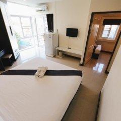 Отель Glory Place Hua Hin 3* Улучшенный номер с различными типами кроватей
