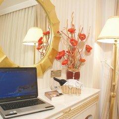 Bilem High Class Hotel 4* Стандартный номер с двуспальной кроватью фото 3