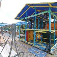 Гостиница Эдельвейс бассейн фото 3