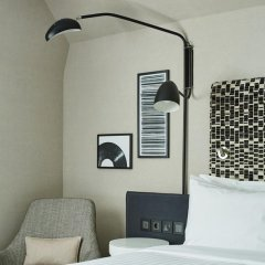 London Marriott Hotel Maida Vale 4* Президентский люкс с различными типами кроватей фото 5