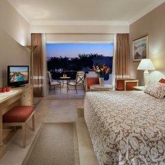 Отель Iberotel Palace 5* Улучшенный номер с различными типами кроватей фото 4
