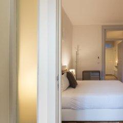 Отель Oportonow-bolhão 3* Апартаменты с различными типами кроватей фото 7