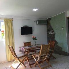 Отель Cabañas El Naranjo Стандартный номер фото 5